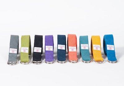 Straps & Belts