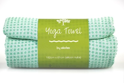 Yoga Towel Mat
